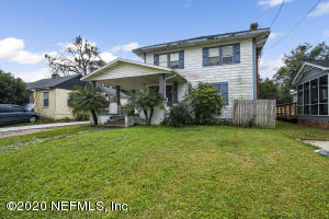 5316 COLONIAL AVE, JACKSONVILLE, FL 32210