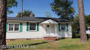 1141 KENMORE ST, JACKSONVILLE, FL 32208
