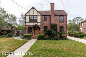 Avondale Property Photo of 1254 Hollywood Ave, Jacksonville, Fl 32205 - MLS# 1036673