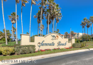 Property for sale at 140 SERENATA DR S # 122, Ponte Vedra Beach,  Florida 32082