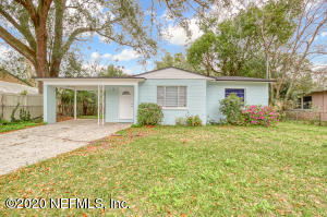 Avondale Property Photo of 2839 Dellwood Ave, Jacksonville, Fl 32205 - MLS# 947809