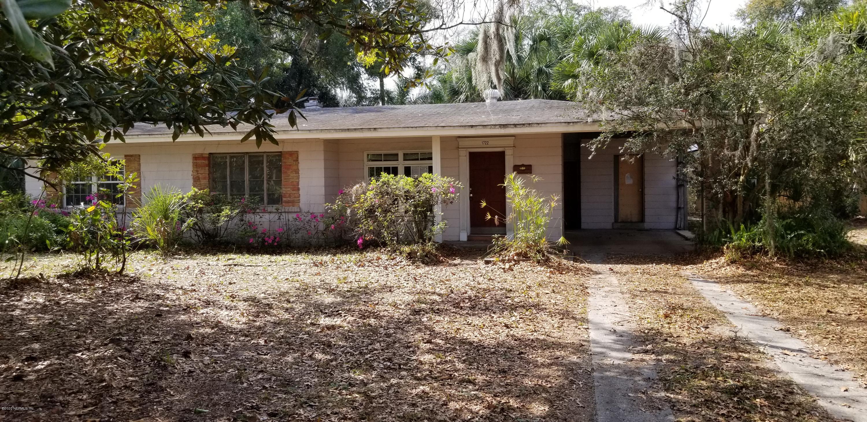 1722 Paine Ave, JACKSONVILLE, FL 32211