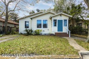 Avondale Property Photo of 3022 Rayford St, Jacksonville, Fl 32205 - MLS# 1037331