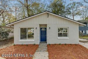 Avondale Property Photo of 3348 Phyllis St, Jacksonville, Fl 32205 - MLS# 1037163