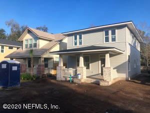Avondale Property Photo of 2872 Green St, Jacksonville, Fl 32205 - MLS# 1010237