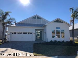 254 CARIBBEAN PL, ST JOHNS, FL 32259