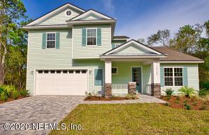 Photo of 13734 Hidden Oaks Ln, Jacksonville, Fl 32225 - MLS# 1007505