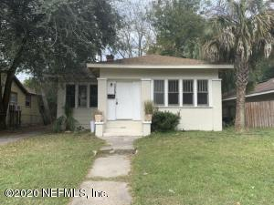 Photo of 3029 College St, Jacksonville, Fl 32205 - MLS# 1038140