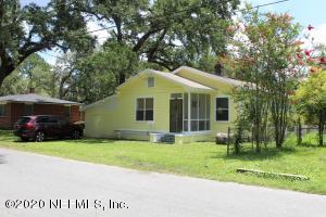 Avondale Property Photo of 3514 Gilmore St, Jacksonville, Fl 32205 - MLS# 1038288