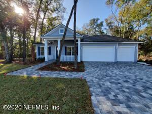 Photo of 13812 Hidden Oaks Ln, Jacksonville, Fl 32225 - MLS# 1039389