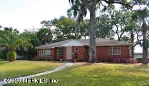 Avondale Property Photo of 1908 Morningside St, Jacksonville, Fl 32205 - MLS# 1010256