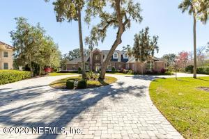 Gorgeous home on prestigious Sawgrass Island