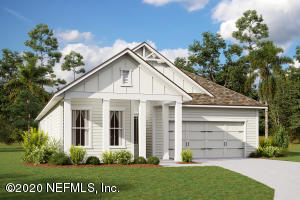 Nocatee Property Photo of 211 Union Hill Dr, Ponte Vedra, Fl 32081 - MLS# 1038886