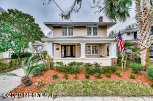 Photo of 3118 Oak St, Jacksonville, Fl 32205 - MLS# 1018569