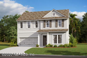 Nocatee Property Photo of 203 Union Hill Dr, Ponte Vedra, Fl 32081 - MLS# 1038897
