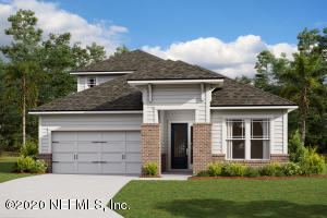 Nocatee Property Photo of 156 Union Hill Dr, Ponte Vedra, Fl 32081 - MLS# 1038902