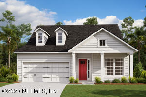 Nocatee Property Photo of 46 Union Hill Dr, Ponte Vedra, Fl 32081 - MLS# 1038909
