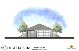 Photo of 2581 Glory Trl, Jacksonville, Fl 32210 - MLS# 1039113