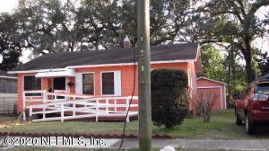 2508 HILAND ST, JACKSONVILLE, FL 32204