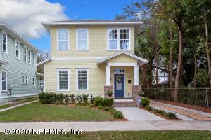 Avondale Property Photo of 2738 Downing St, Jacksonville, Fl 32205 - MLS# 1034545