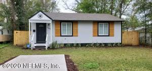 Photo of 3602 Gilmore St, Jacksonville, Fl 32205 - MLS# 1040635
