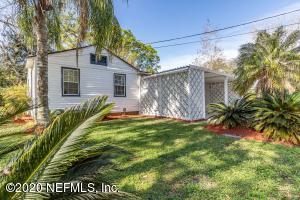 Photo of 1276 Rensselaer Ave, Jacksonville, Fl 32205 - MLS# 1041404