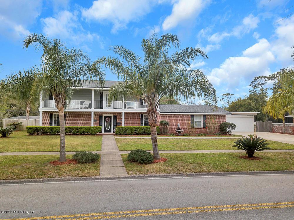 1252 Grove Park Blvd Jacksonville, Fl 32216