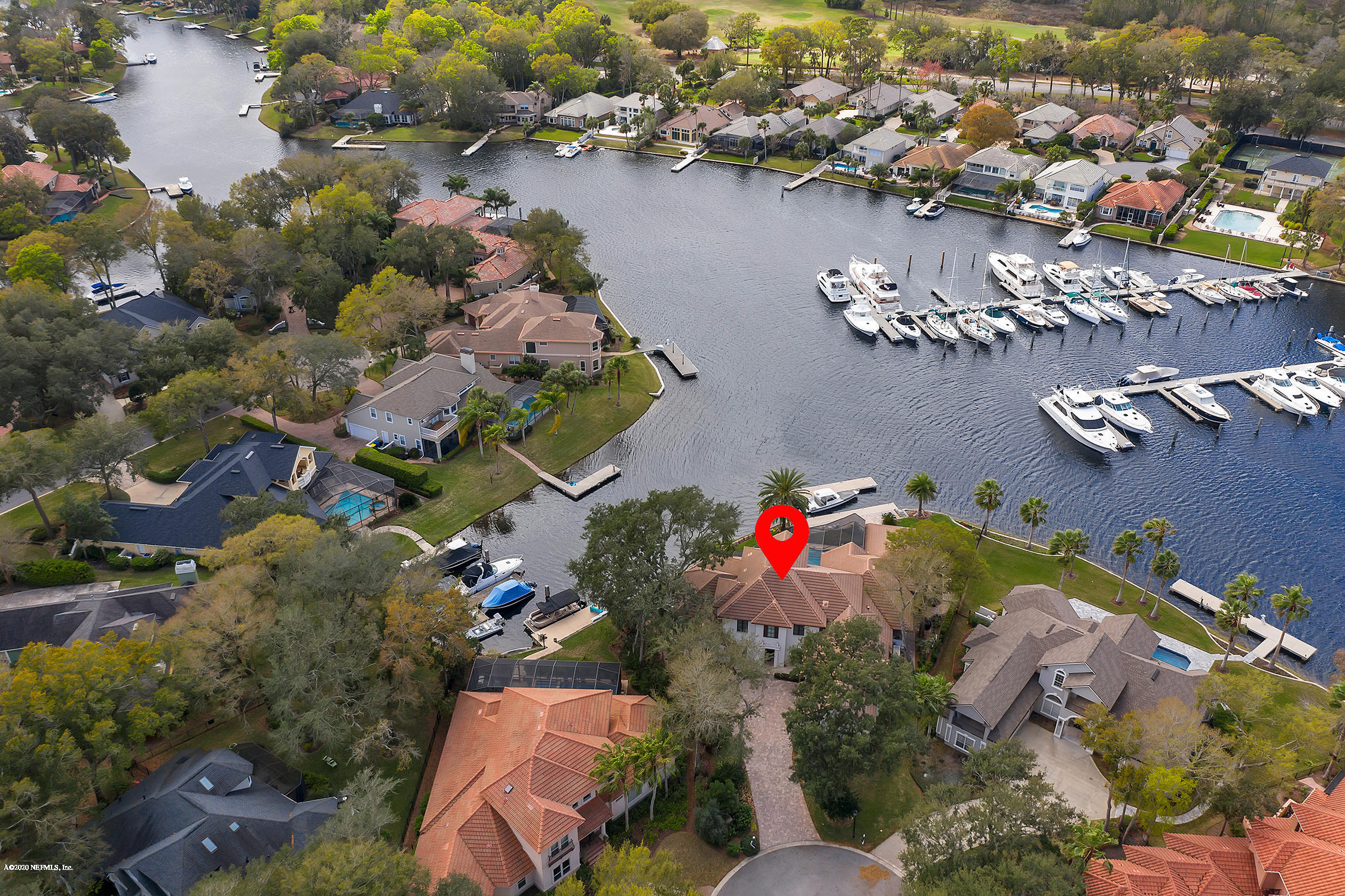 Details for 13750 Club Cove Dr, JACKSONVILLE, FL 32225