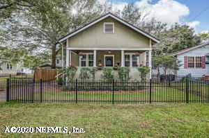 Photo of 3858 Boone Park Ave, Jacksonville, Fl 32205 - MLS# 1043060