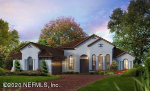 Photo of 2910 Marmaris Dr, Jacksonville, Fl 32256 - MLS# 1043348