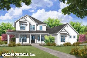 Ponte Vedra Property Photo of 2791 Bishop Estates Rd, St Johns, Fl 32259 - MLS# 1043523