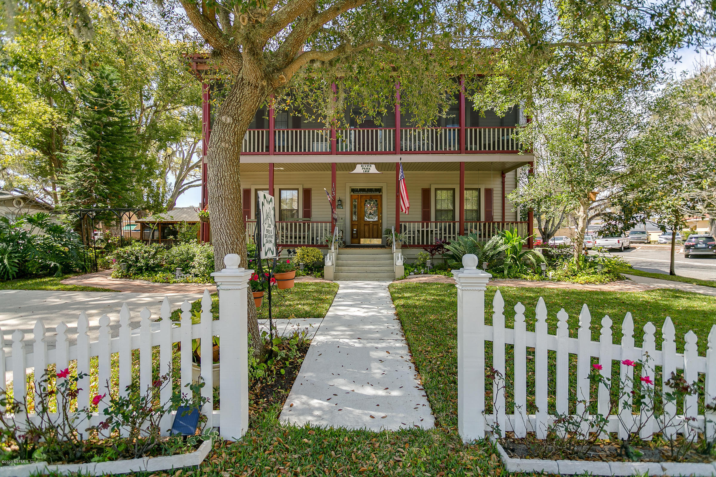 Details for 103 Magnolia Ave S, GREEN COVE SPRINGS, FL 32043