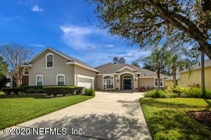 309 E MILL CHASE CT, PONTE VEDRA BEACH, FL 32082