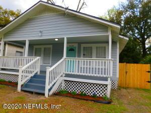 Photo of 3038 Phyllis St, Jacksonville, Fl 32205 - MLS# 1043942