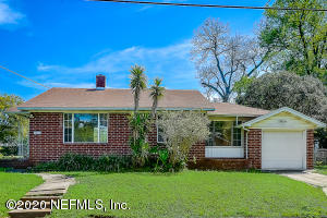 Photo of 1087 Willow Branch Ave, Jacksonville, Fl 32205 - MLS# 1044501