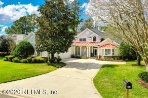 PERFECT POOL HOME IN PONTE VEDRA BEACH, 4 BR + OFFICE , 3.5 BATH