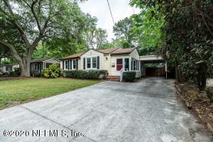 Photo of 4617 Delta Ave, Jacksonville, Fl 32205 - MLS# 1044840