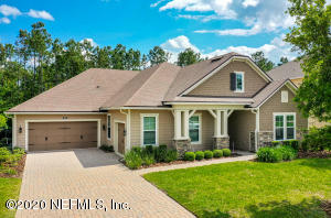 605 CROSS RIDGE DR, PONTE VEDRA, FL 32081