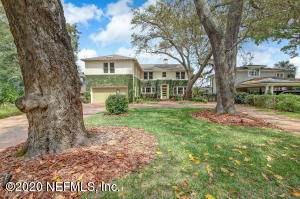 Photo of 1717 Woodmere Dr, Jacksonville, Fl 32210 - MLS# 1045491
