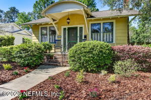 Photo of 1230 Belvedere Ave, Jacksonville, Fl 32205 - MLS# 1046984