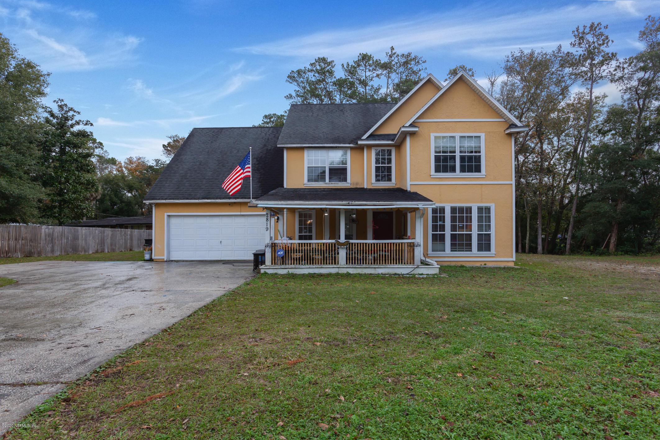 2819 Parental Home Rd