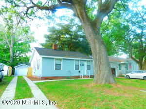 Photo of 4021 Green St, Jacksonville, Fl 32205 - MLS# 1047002