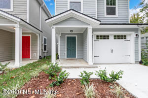 Photo of 1302 Lake Shore Blvd, Jacksonville, Fl 32205 - MLS# 1047250