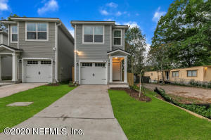 Photo of 8718 Cocoa Ave, Jacksonville, Fl 32211 - MLS# 1047007