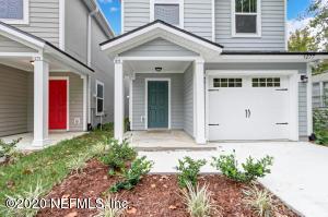 Photo of 1296 Lake Shore Blvd, Jacksonville, Fl 32205 - MLS# 1047246