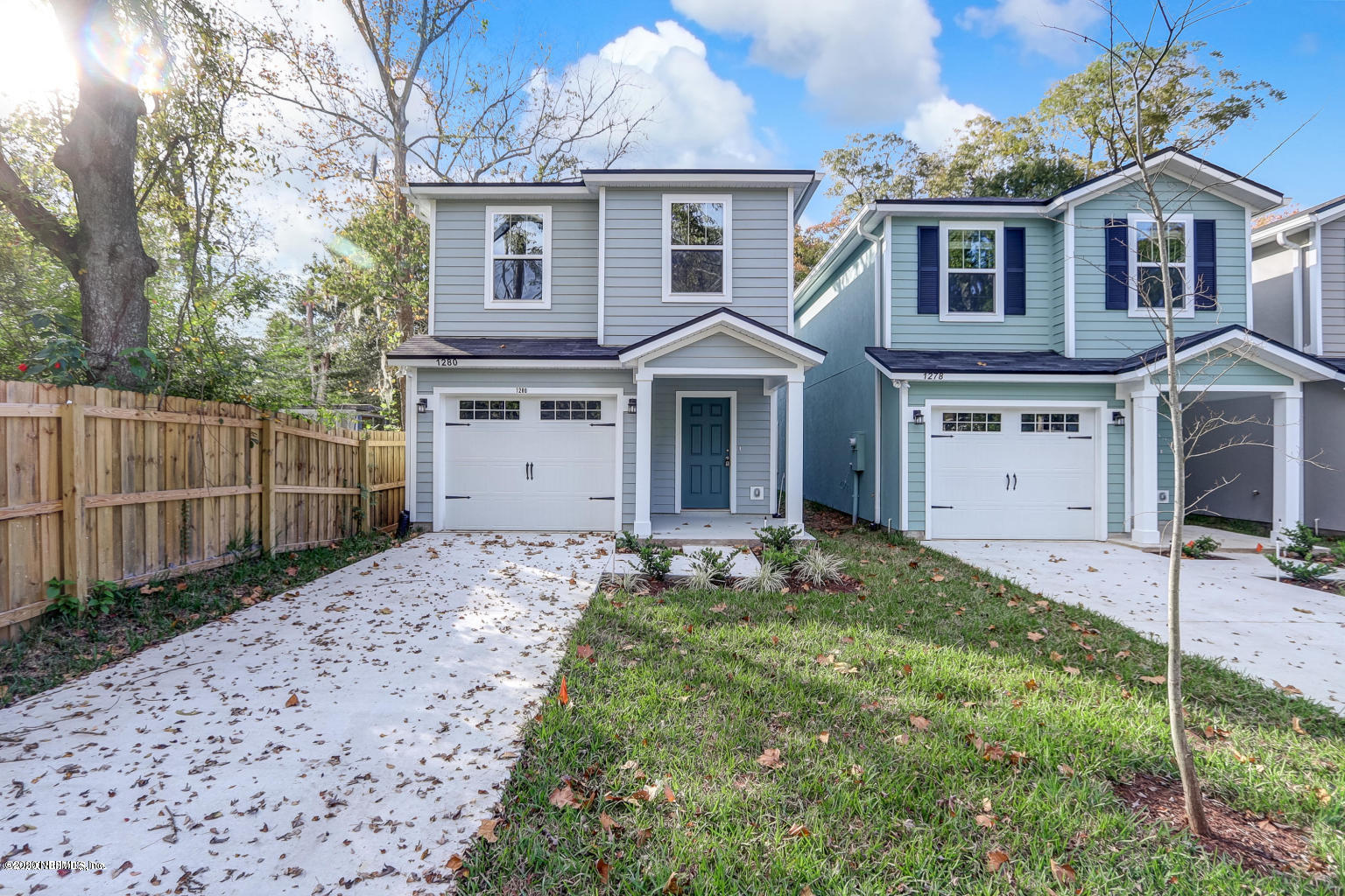 1312 Lake Shore Blvd Jacksonville, FL 32205
