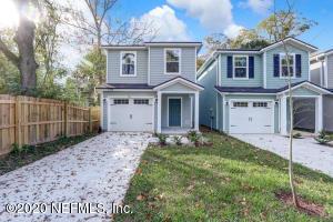 Photo of 1312 Lake Shore Blvd, Jacksonville, Fl 32205 - MLS# 1047254