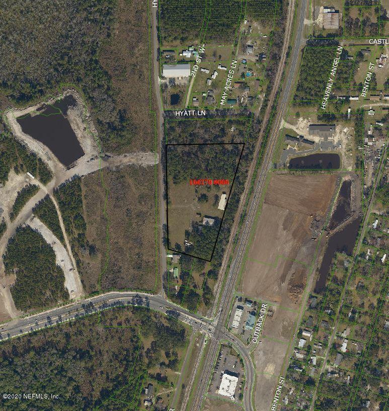 Listing Details for 14044 Main St, JACKSONVILLE, FL 32218