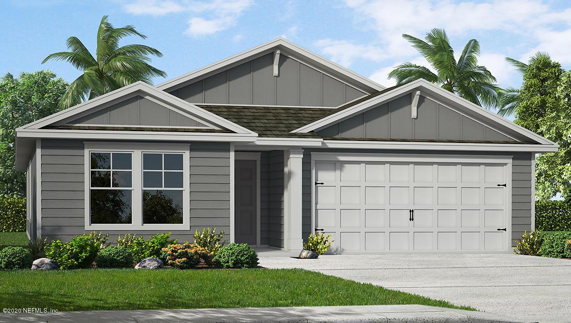 Details for 4244 Green River Pl, MIDDLEBURG, FL 32068
