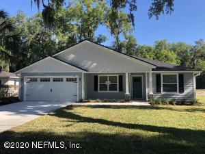 Photo of 5119 Ridgecrest Ave, Jacksonville, Fl 32207 - MLS# 1045024